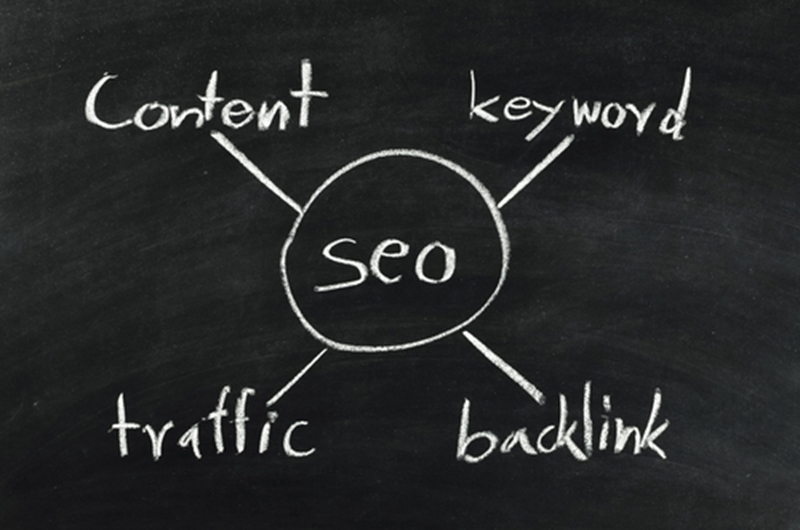 SEO best practices should be largely unaffected by this new arrangement.